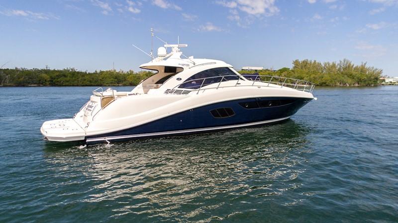 2012 SEA RAY  Cruiser 1773229