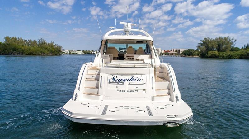 2012 SEA RAY  Cruiser 1773230