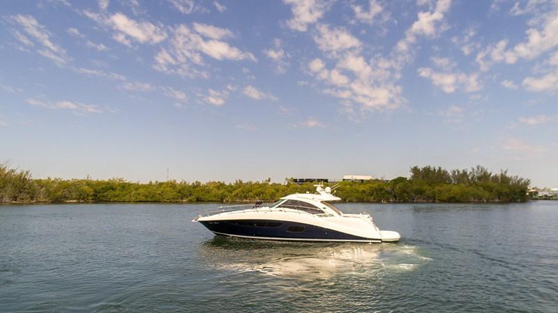 2012 SEA RAY  Cruiser 1773231