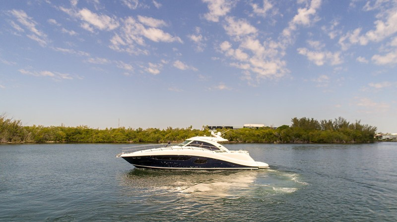 2012 SEA RAY  Cruiser 1773232