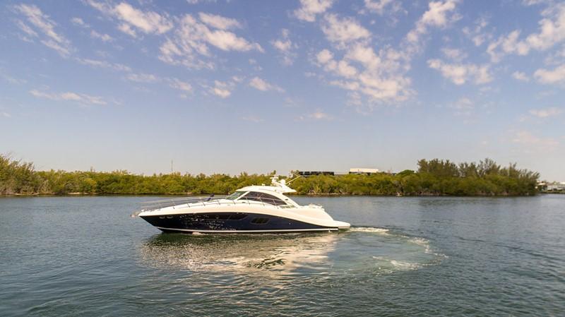 2012 SEA RAY  Cruiser 1773233