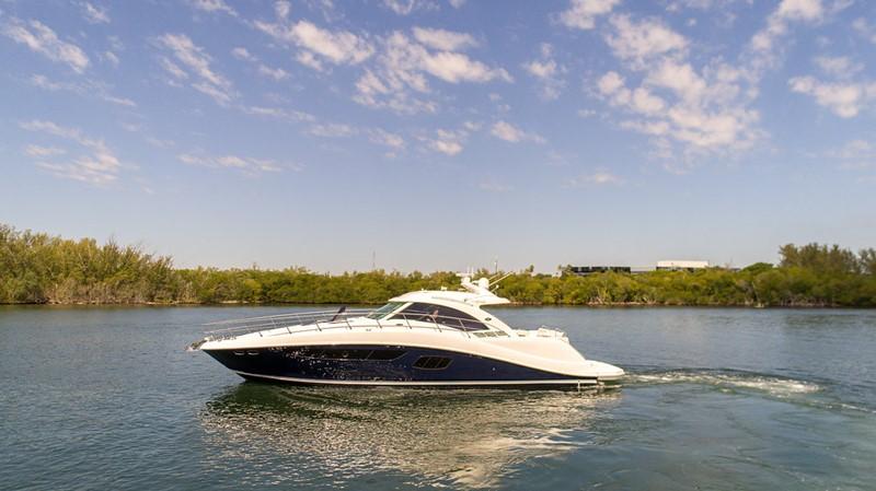 2012 SEA RAY  Cruiser 1773234