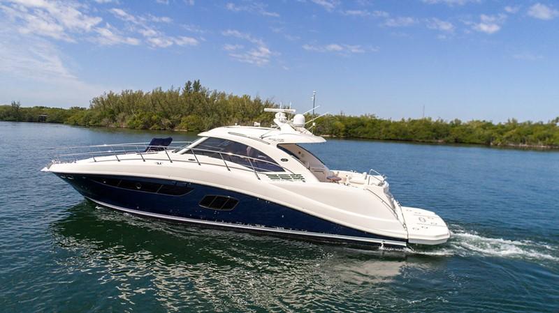2012 SEA RAY  Cruiser 1773235
