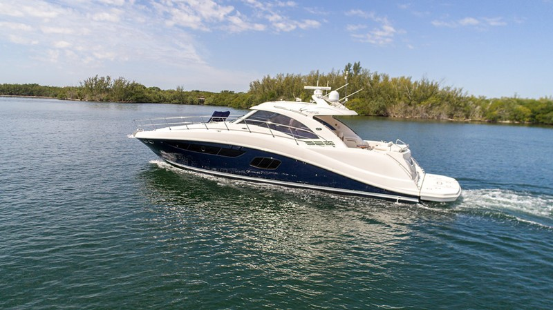 2012 SEA RAY  Cruiser 1773236