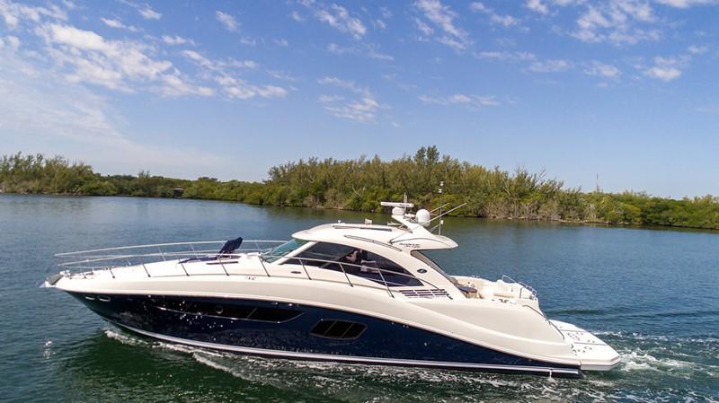 2012 SEA RAY  Cruiser 1773237
