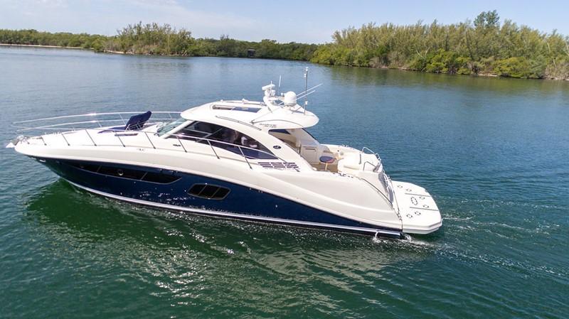 2012 SEA RAY  Cruiser 1773239