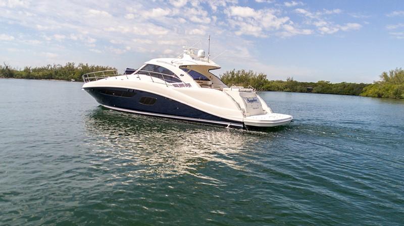 2012 SEA RAY  Cruiser 1773240