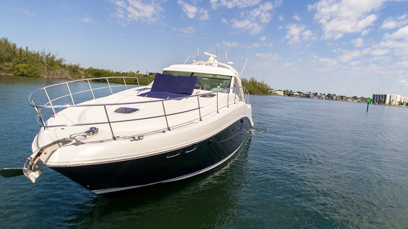 2012 SEA RAY  Cruiser 1773242
