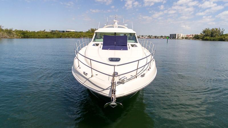 2012 SEA RAY  Cruiser 1773243