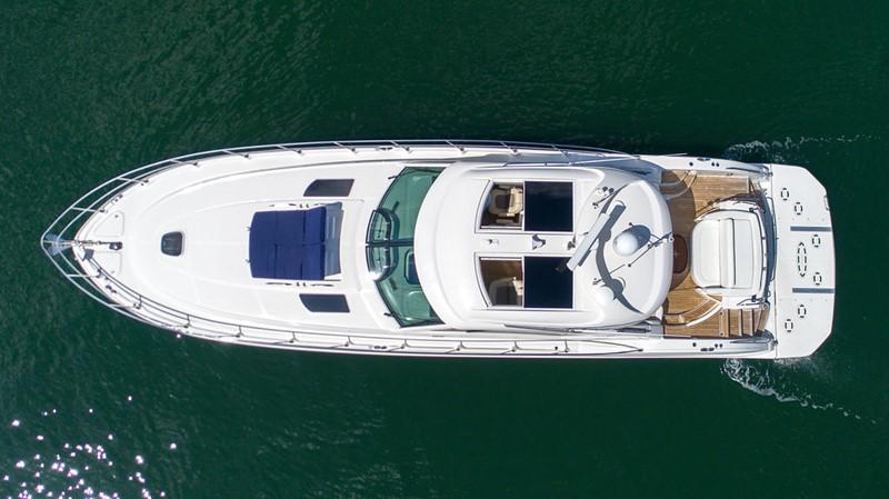 2012 SEA RAY  Cruiser 1773244