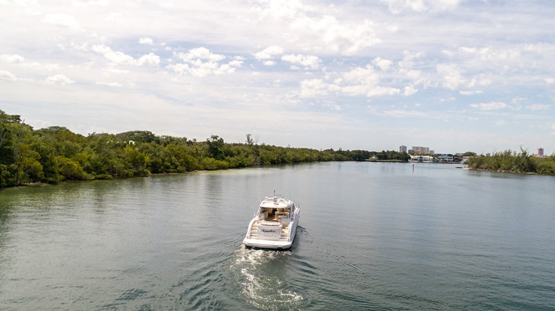 2012 SEA RAY  Cruiser 1773246