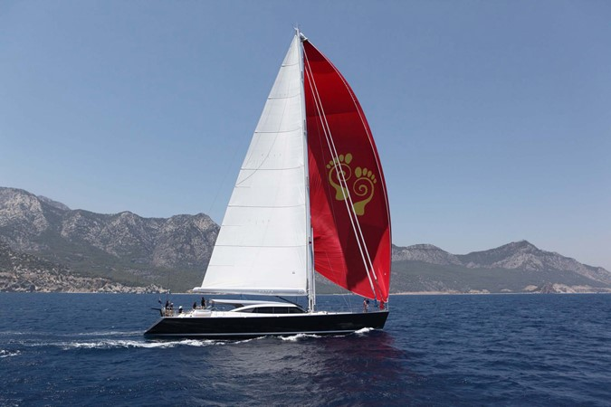2012 ALIA YACHTS  Performance Sailboat 1723829