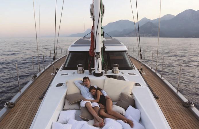 2012 ALIA YACHTS  Performance Sailboat 1723831