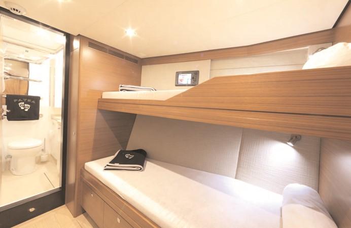 2012 ALIA YACHTS  Performance Sailboat 1723832
