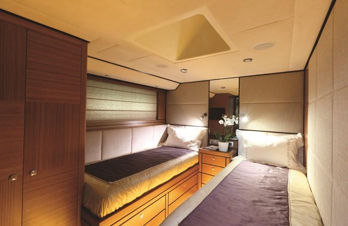 2012 ALIA YACHTS  Performance Sailboat 1723835