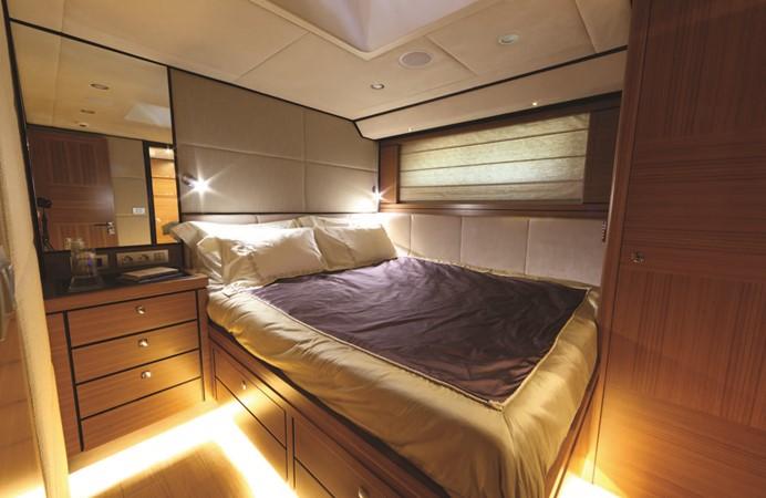 2012 ALIA YACHTS  Performance Sailboat 1723836