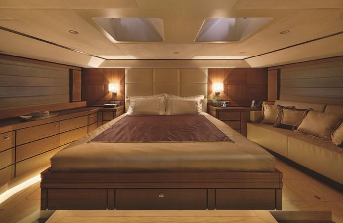 2012 ALIA YACHTS  Performance Sailboat 1723837