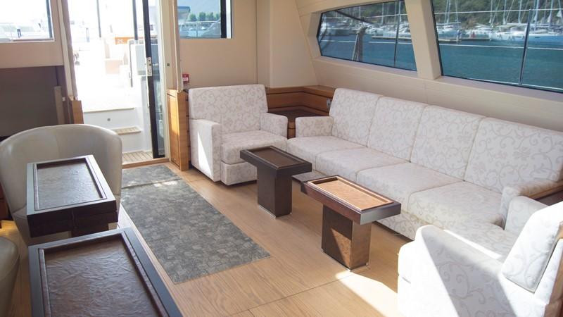 2012 ALIA YACHTS  Performance Sailboat 1723838