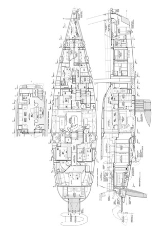 2012 ALIA YACHTS  Performance Sailboat 2060690