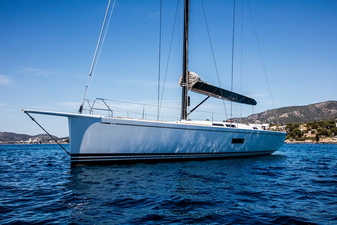 2012 NAUTOR'S SWAN Swan 60-908 Racing Sailboat 1783164