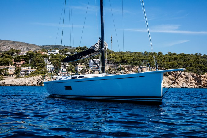 2012 NAUTOR'S SWAN Swan 60-908 Racing Sailboat 1783166