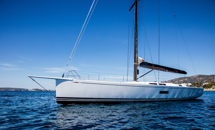 2012 NAUTOR'S SWAN Swan 60-908 Racing Sailboat 1783167