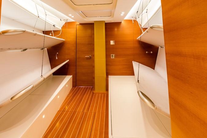 2012 NAUTOR'S SWAN Swan 60-908 Racing Sailboat 1783171