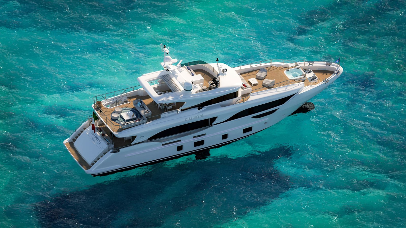 TBD yacht for sale