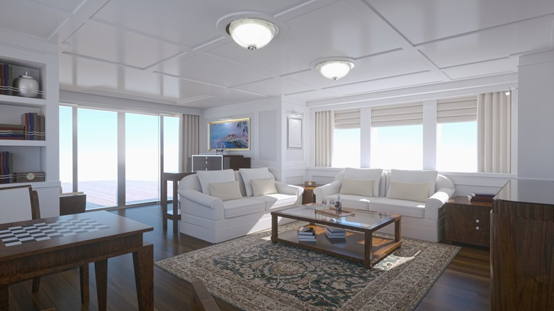 2017 ROYAL HUISMAN  Motor Yacht 1728437