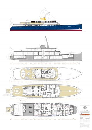 2017 ROYAL HUISMAN  Motor Yacht 1728441