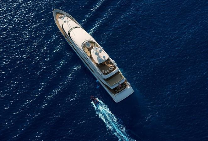 OCEANCO THE WELLESLEY Yacht for Sale