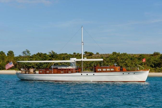 1913 MATTHEWS  Motor Yacht 1734963
