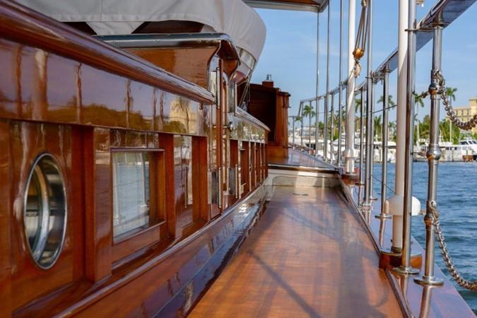 1913 MATTHEWS  Motor Yacht 1734964