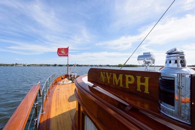 1913 MATTHEWS  Motor Yacht 1734966