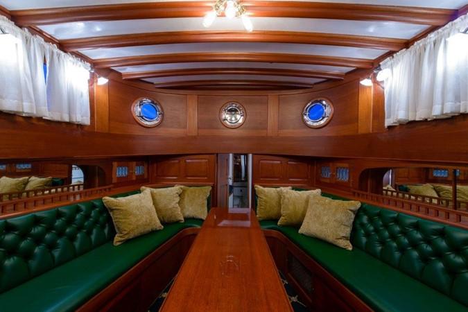 1913 MATTHEWS  Motor Yacht 1734967