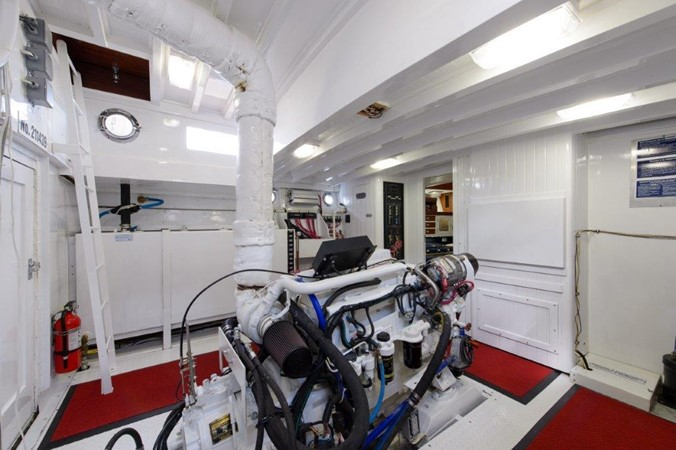 1913 MATTHEWS  Motor Yacht 1734973
