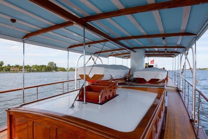 1913 MATTHEWS  Motor Yacht 1734975