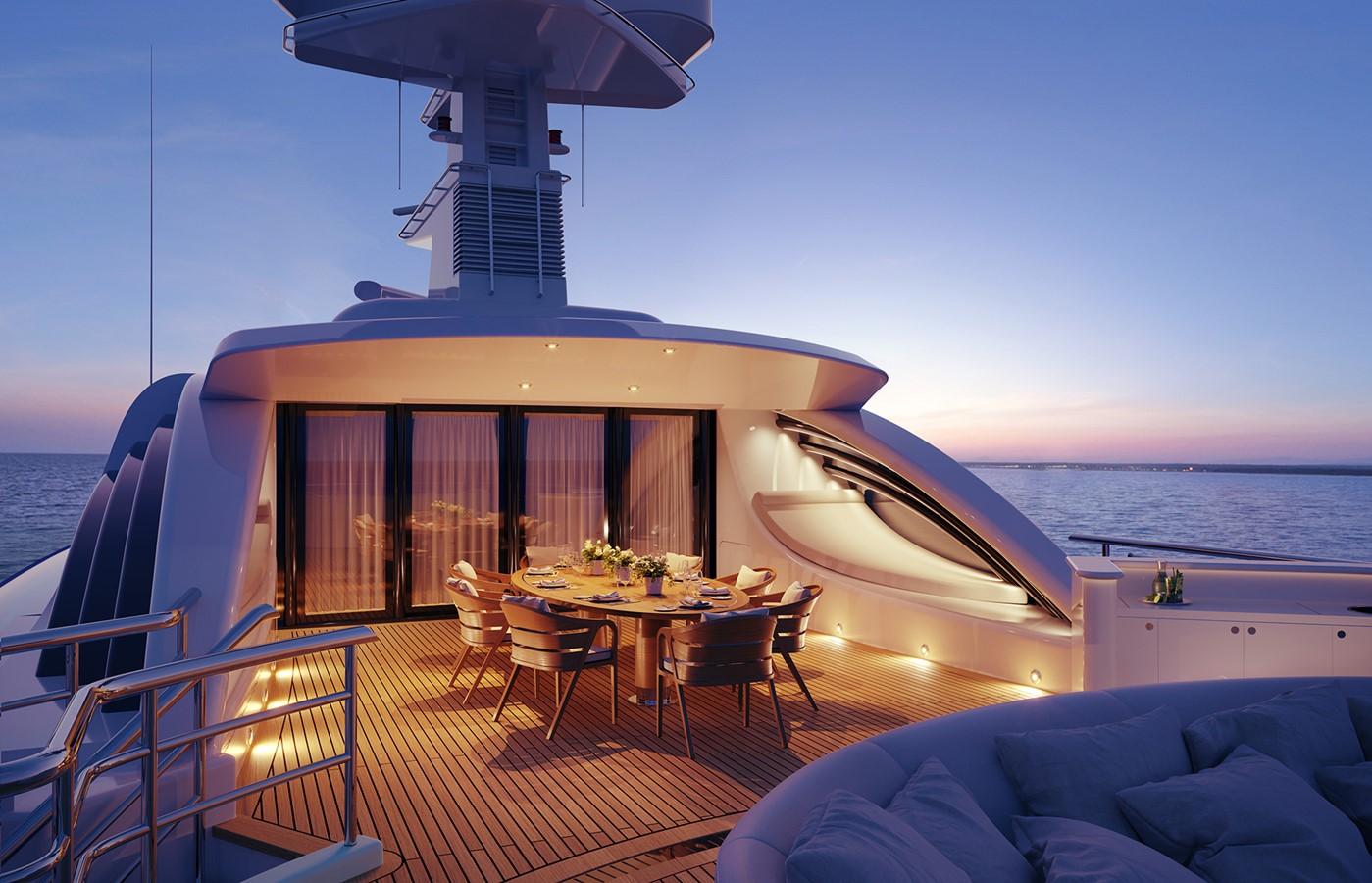 2023 AMELS  Mega Yacht 2339175