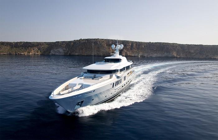 2023 AMELS  Mega Yacht 2339170