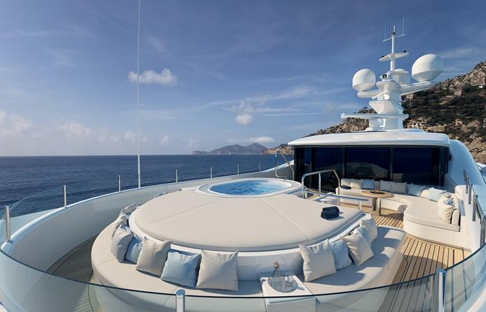2023 AMELS  Mega Yacht 2339173