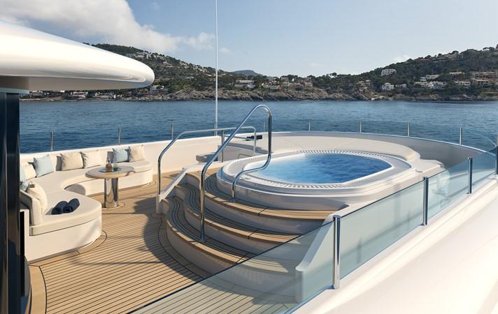 2023 AMELS  Mega Yacht 2339174