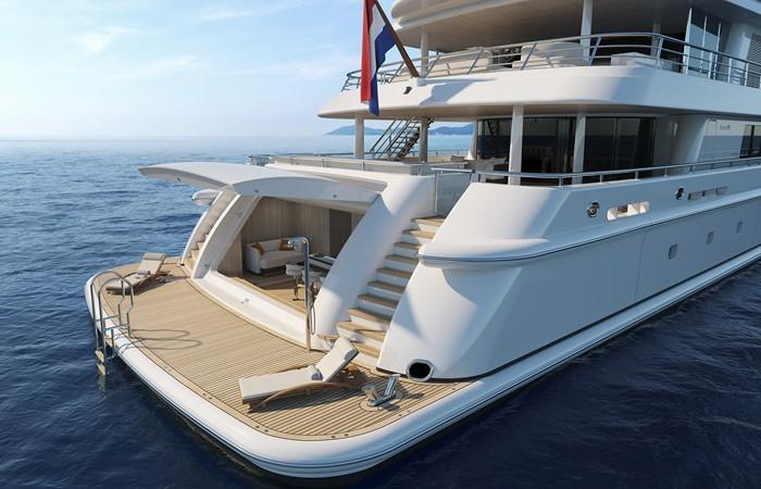 2023 AMELS  Mega Yacht 2339176