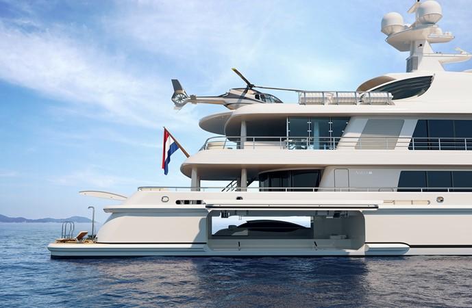 2023 AMELS  Mega Yacht 2339177