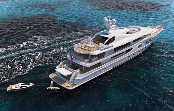 2023 AMELS  Mega Yacht 2339178