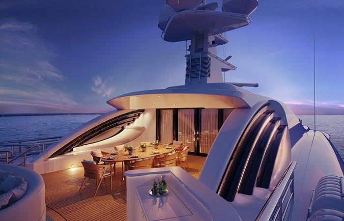 2023 AMELS  Mega Yacht 2339180