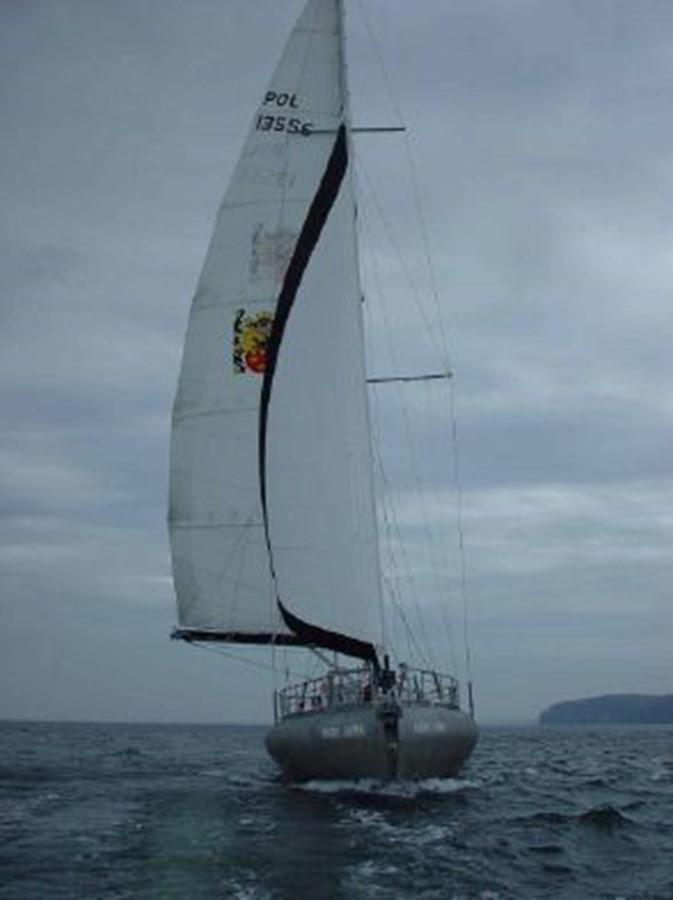 2013 CUSTOM Arctic Sailing Research Vessel Oceanographic Polar Scientific Motorsailor 1742370