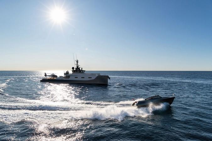 2019 DAMEN  Motor Yacht 2470174