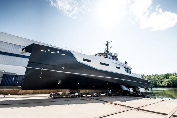2019 DAMEN  Motor Yacht 2591784