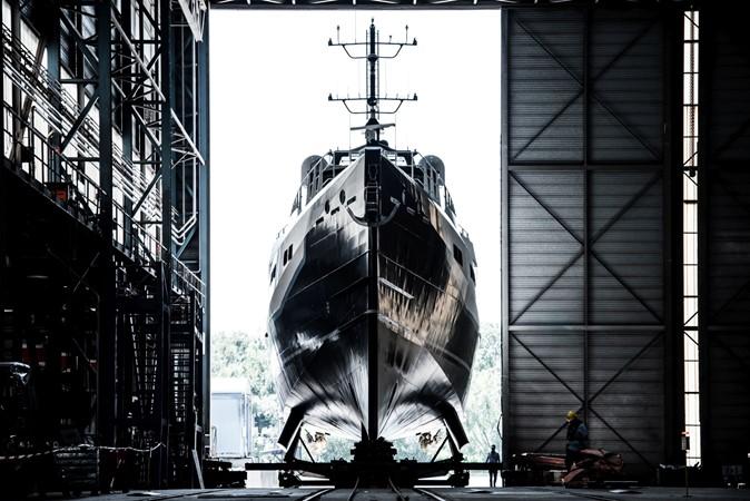 2019 DAMEN  Motor Yacht 2591785