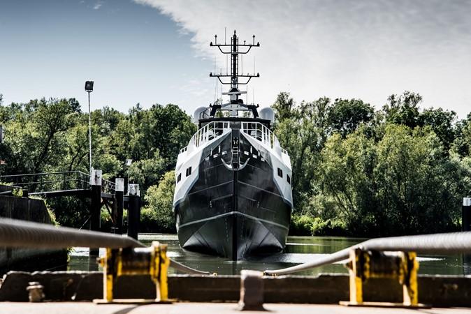 2019 DAMEN  Motor Yacht 2591786